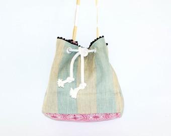 Fruncido bag - Tote bag