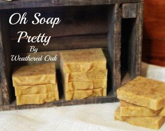 Oh Soap Pretty