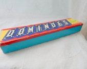 Vintage Dominoes, Domino