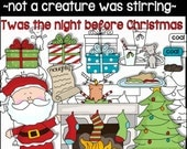 Not a Creature was Stiring