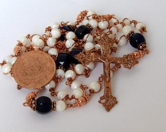 Unbreakable Rosary of Saint John Paul II