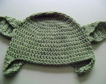 Yoda! Adult Hat