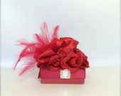 Favor Box Jewelry Gift Box Red Gift BoxesWedding Favor  Box Gift Ideas Birthday Gift Gift Ideas Wedding Party Gifts Prewrapped Boxes