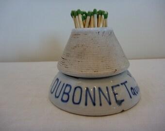 French Pyrogene or Match Striker
