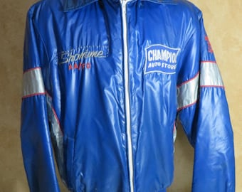 Champion Auto 1982 World Tour Racing Jacket