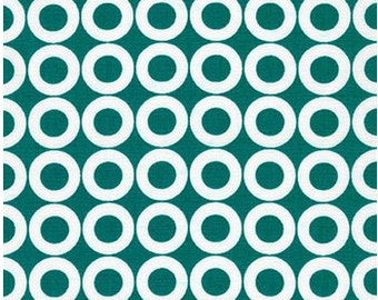 Spot On Circles on Marine from Robert Kaufman's Spot on Collection