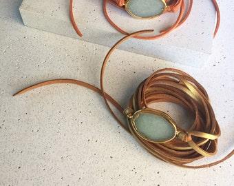 The Shelby Necklace/Bracelet