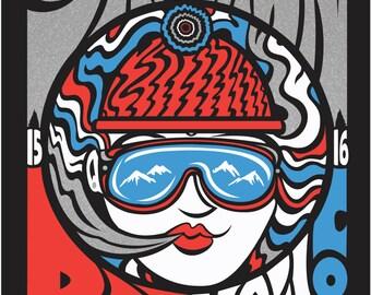 SHAKEDOWN BAR ap Edition of 6 Vail Colorado