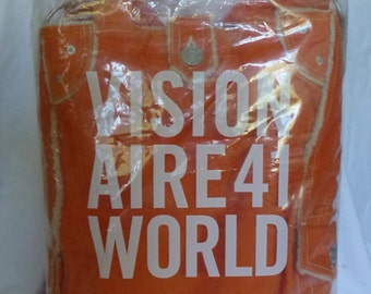 Visionaire 41 World Book