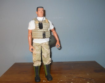 G.I. Joe 12 Inch Classic Doll, gi joe, g i joe, action figure, 12 inch gi joe, 12 inch action figure, collectible gi joe, 12 inch g i joe
