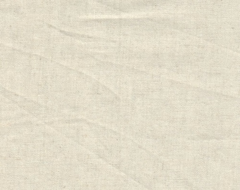 Oatmeal Lightweight Linen Fabric-16 Yards Wholesale By the Bolt