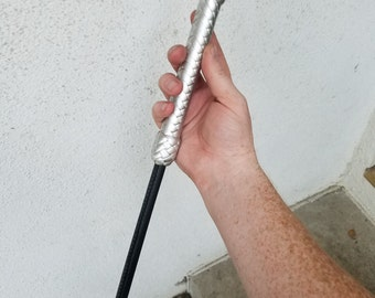 Cane with Delrin core  Very Flexible