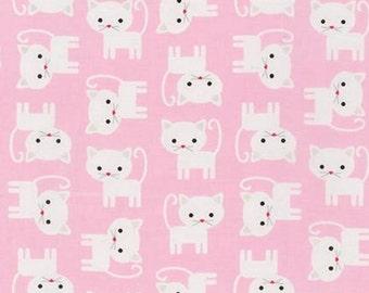Kaufman - Ann Kelle - Urban Zoologie - Cats - Pink