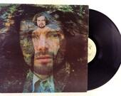 Van Morrison: His Band And The Street Choir Vinyl Record Vintage