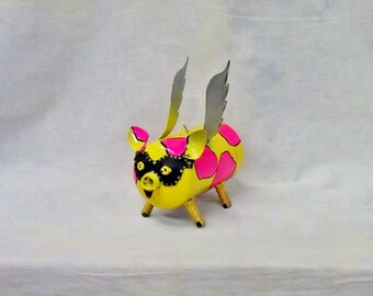 Fancy Fashionistas Fly-N-Pigs