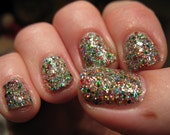 SALE- Jingle Ballz Nail Polish