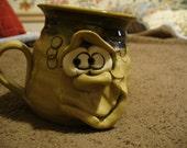 Welsh Ugly Mug