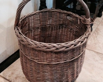 Antique/Vintage Basket