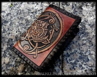 Gullinbursti wild boar wallet