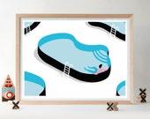 INFNTY Pool (Alex)