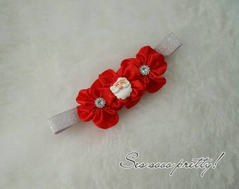 Chritmas fever headband
