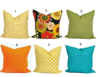 OUTDOOR PILLOWS, Outdoor Pillow Cover,Outdoor Decorative Pillow, Throw Pillow, Pillows,  Pillow Covers, Outdoor Pillows, Outdoor Cushions