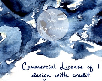 Commercial Use License for Small Business