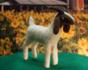 Custom made pet or farm animal