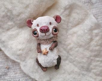 Pastel Panda