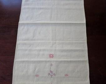 Antique Pennsylvania Show Towel