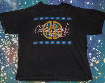 The CHARLIE DANIELS Band  Shirt Size XL