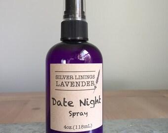 Lavender Date Night