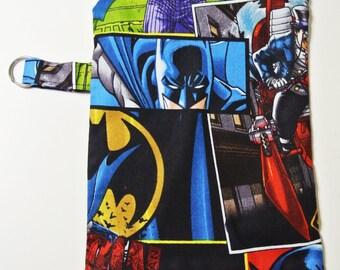 Batman Pouch