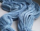 Mom Jeans - Handspun Norwegian Wool Sport Weight Yarn