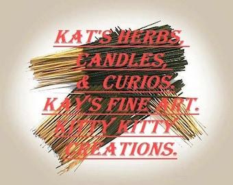 Custom Ritual Tailored to Your Needs