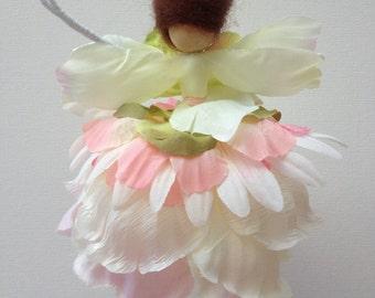 Ballerina Flower Fairy