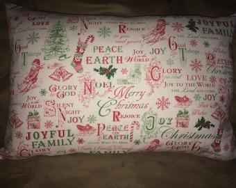 SALE**** Christmas Pillow