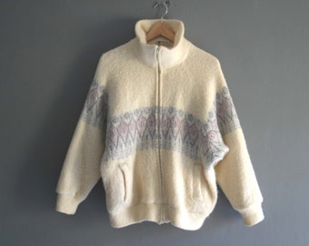 Samband of Iceland Pure Wool Sweater Medium