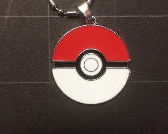 Pokemon Charm Necklace or keychain