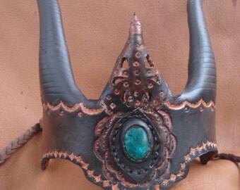 Crown of Pan