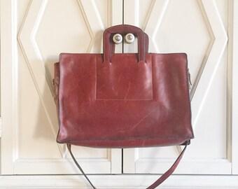 Daniel Joseph Briefcase / Messenger Bag
