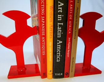 Metal Wrench Bookend