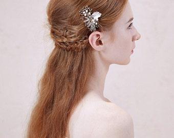 Bridal Hair Pin, Style #559