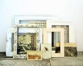 CUSTOM for MELISSA - Picture Frames