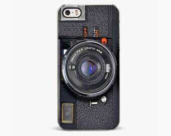 Film Camera iPhone SE CASE