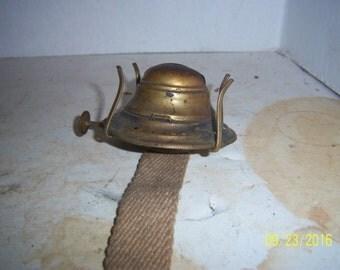 Brass Oil Lamp Burner Lighting