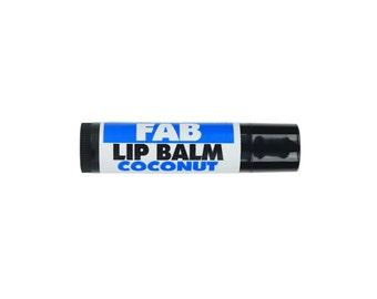 COCONUT Lip Balm Vegan
