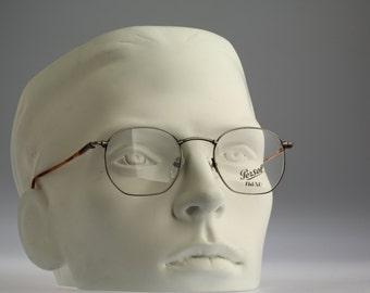 Persol Trend Romy  / 90s / Vintage eyeglasses / NOS / Legendery designer eyewear