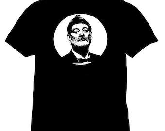 Bill Murray T shirt sz S-Xl