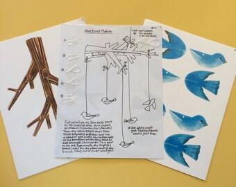 Bluebird Mobile